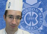 Chef Nicolas Houchet