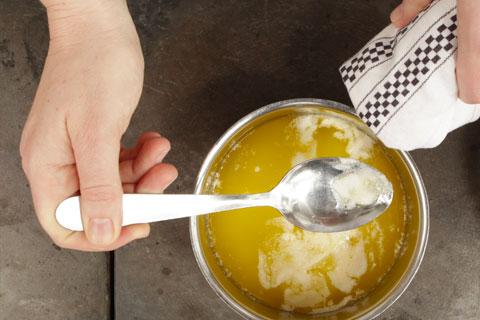 atelier l'art des sauces et des jus