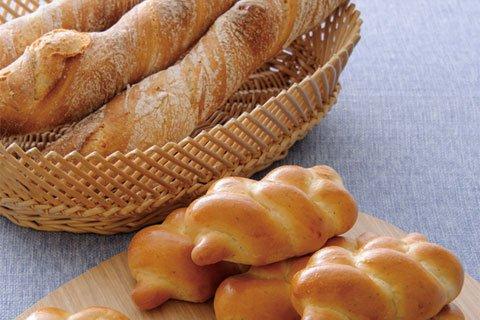 デビューレッスン:フランスパン