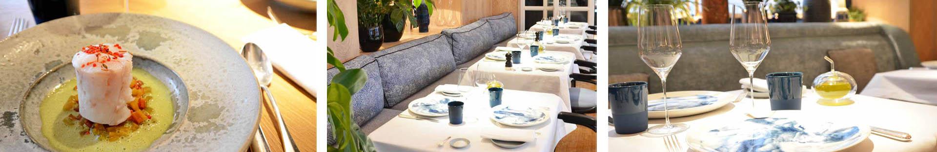 restaurant Divellec chef Mathieu Pacaud