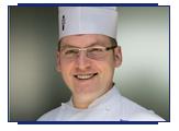 Chef Xavier Cotte