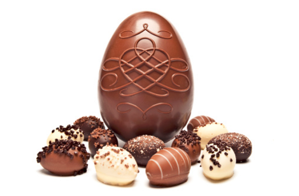 Easter Chocolate Short Course Ottawa