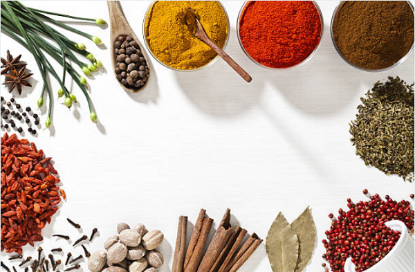 Cooking with spices short course