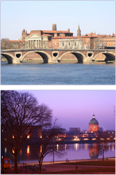 Toulouse Country