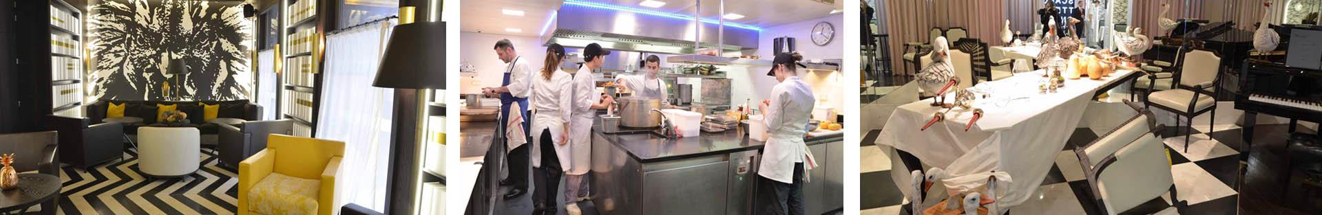 restaurants Hexagone Histoires chef Mathieu Pacaud