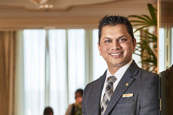 Alumnus Success Story: Sagar Pore