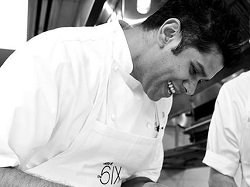 Chef Richard Singh