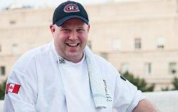 Chef Thomas Naylor