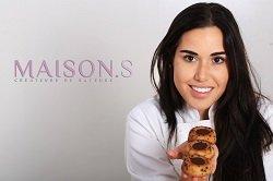 Pastry Chef Reem Seklawi