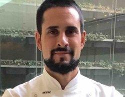 Chef Matteo Verzi