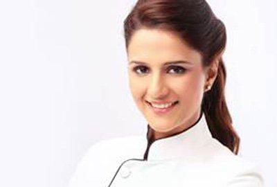 chef invité cuisinier Shipra Khanna