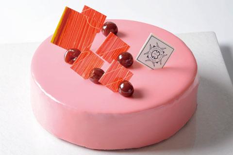 サブリナ:菓子 フルール・デ・プレ