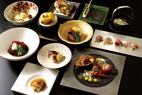 日本料理ディプロム