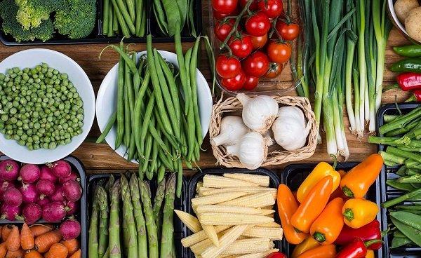 Cordon Vert - Vegetarian Cuisine