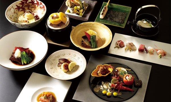 日本料理ディプロム申し込み受付中!