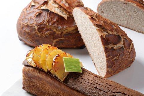 サブリナ:パン パン・ド・サッポロ