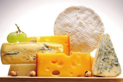 C.P.A.との提携 チーズ講座