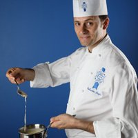 Chef Guillaume Siegler