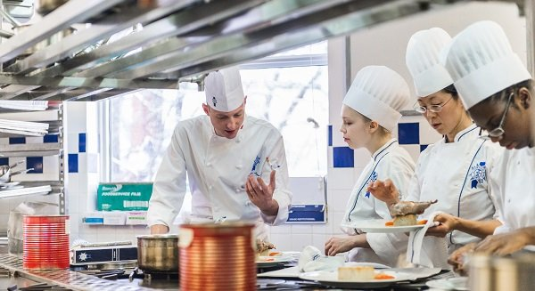 2017 Chef Scholarship