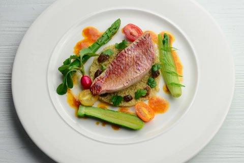 Mediterranean Cuisine short course