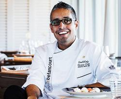 Chef Angel Betancourt