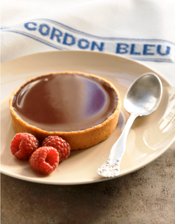 Recipe - Chocolate Tartlet
