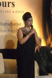 Chef Sunshine (Sanchayita Bhattacharjee Alam)