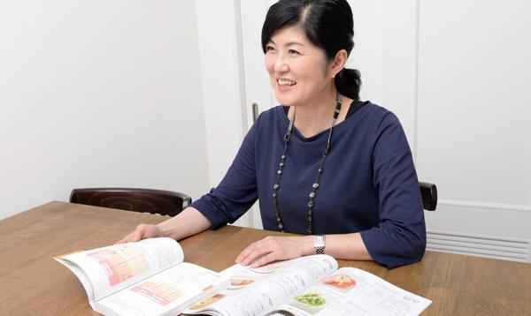 卒業生インタビュー:松崎恵理さん
