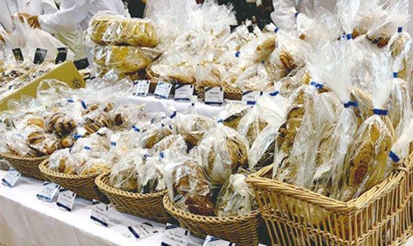今週末は世田谷パン祭りへ!