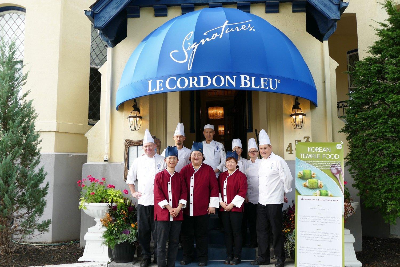 Balwoo Gongyang Le Cordon Bleu Ottawa