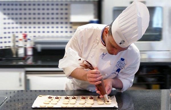 Chef Nicolas Jordan AFAR Magazine