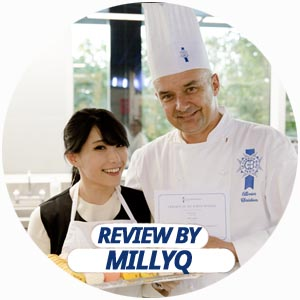 workshop review by MillyQ
