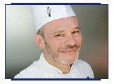 Chef Jean-François Deguignet