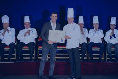 cuisine chef Yannick Alleno