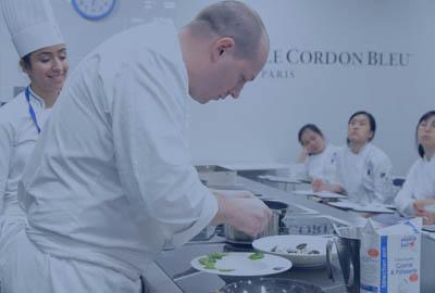 chef cuisinier Frédéric Simonin