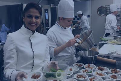 chef cuisinier Shipra Khanna indienne