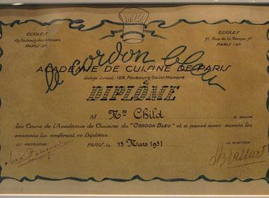 Les 100 Ans De La Naissance De Julia Child
