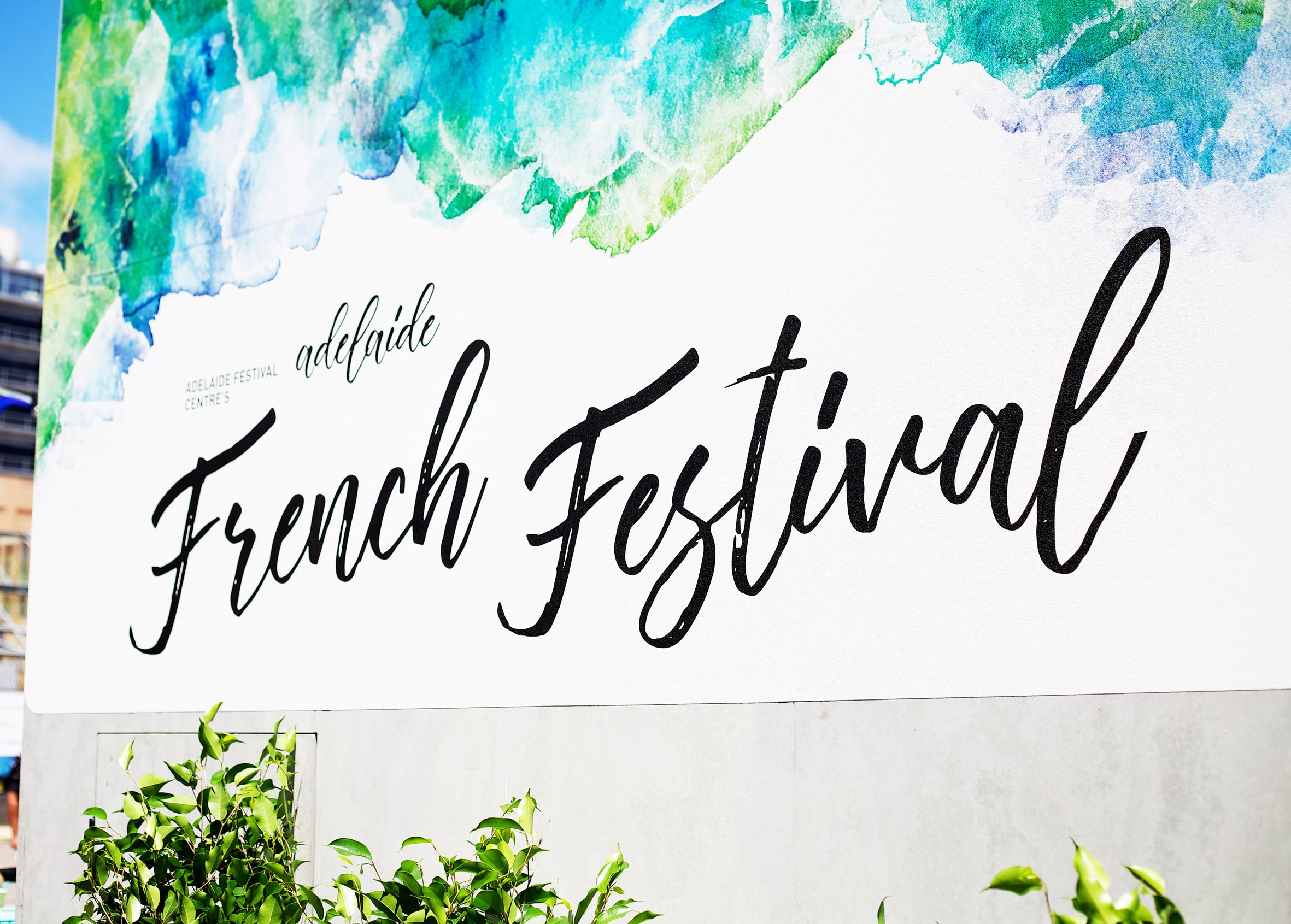 Masterclasses sold out at Adelaide French Festival