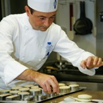 Chef Philippe Clergue