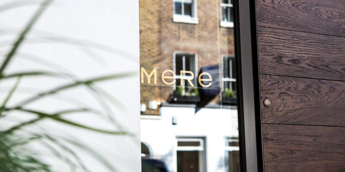 mere restaurant