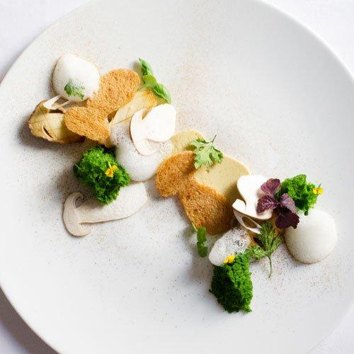 cuisine dish