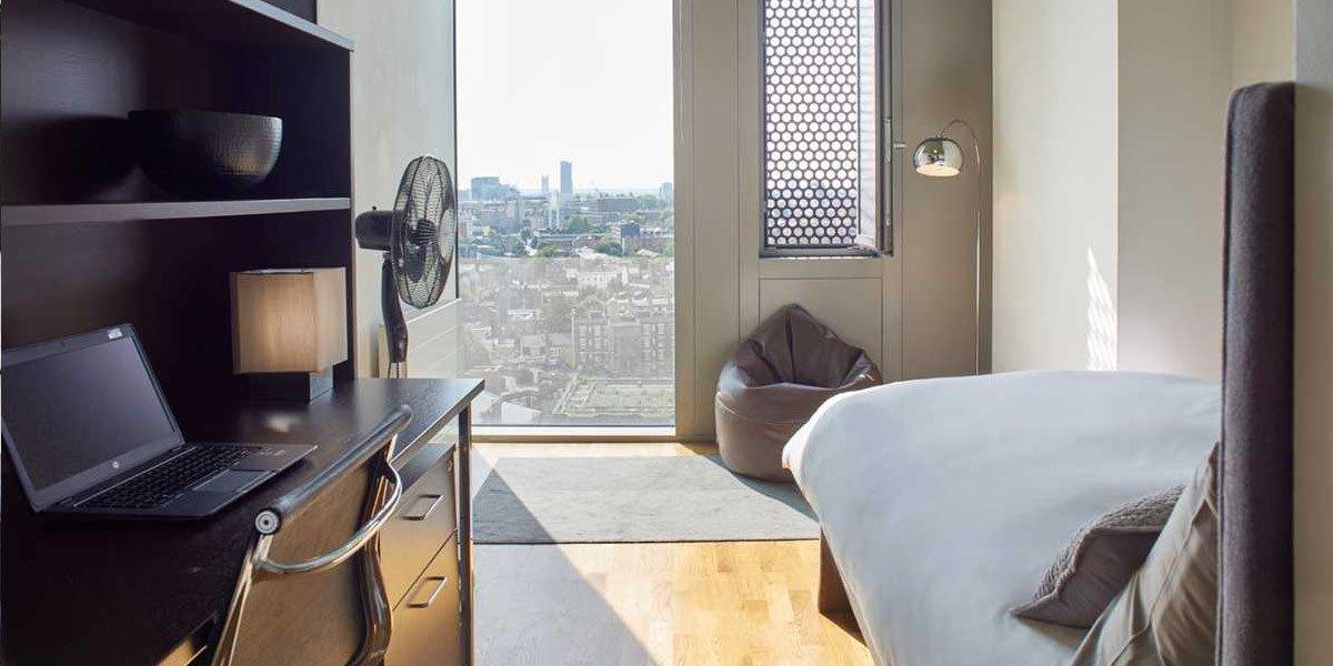 londonist - student accommodation