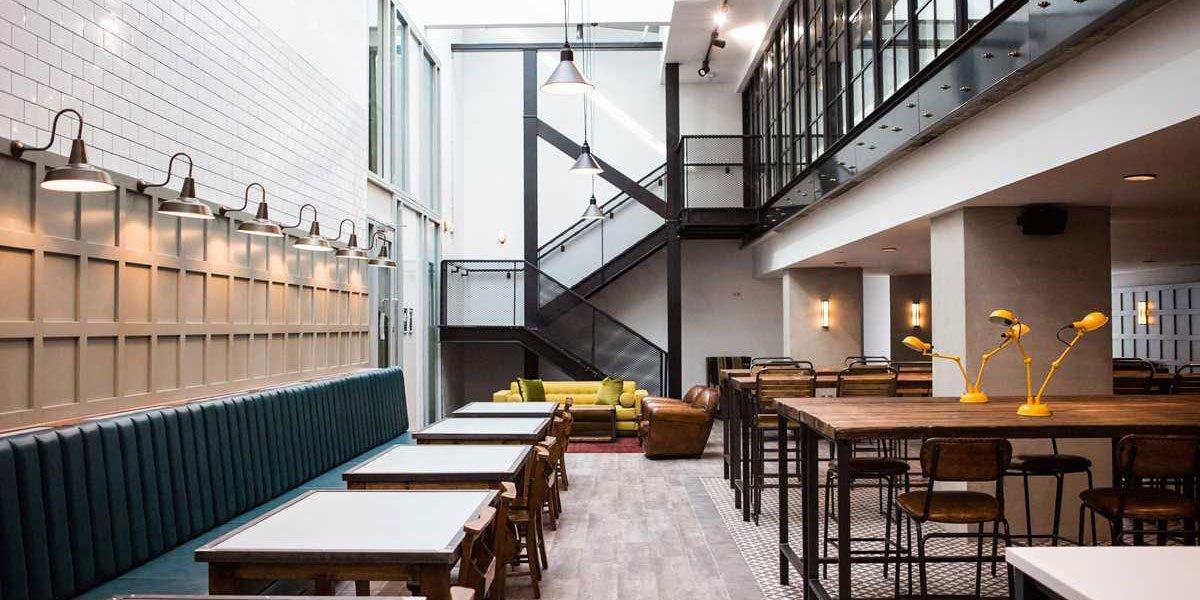 londonist student accommodation