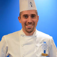 Chef Laurent Bichon
