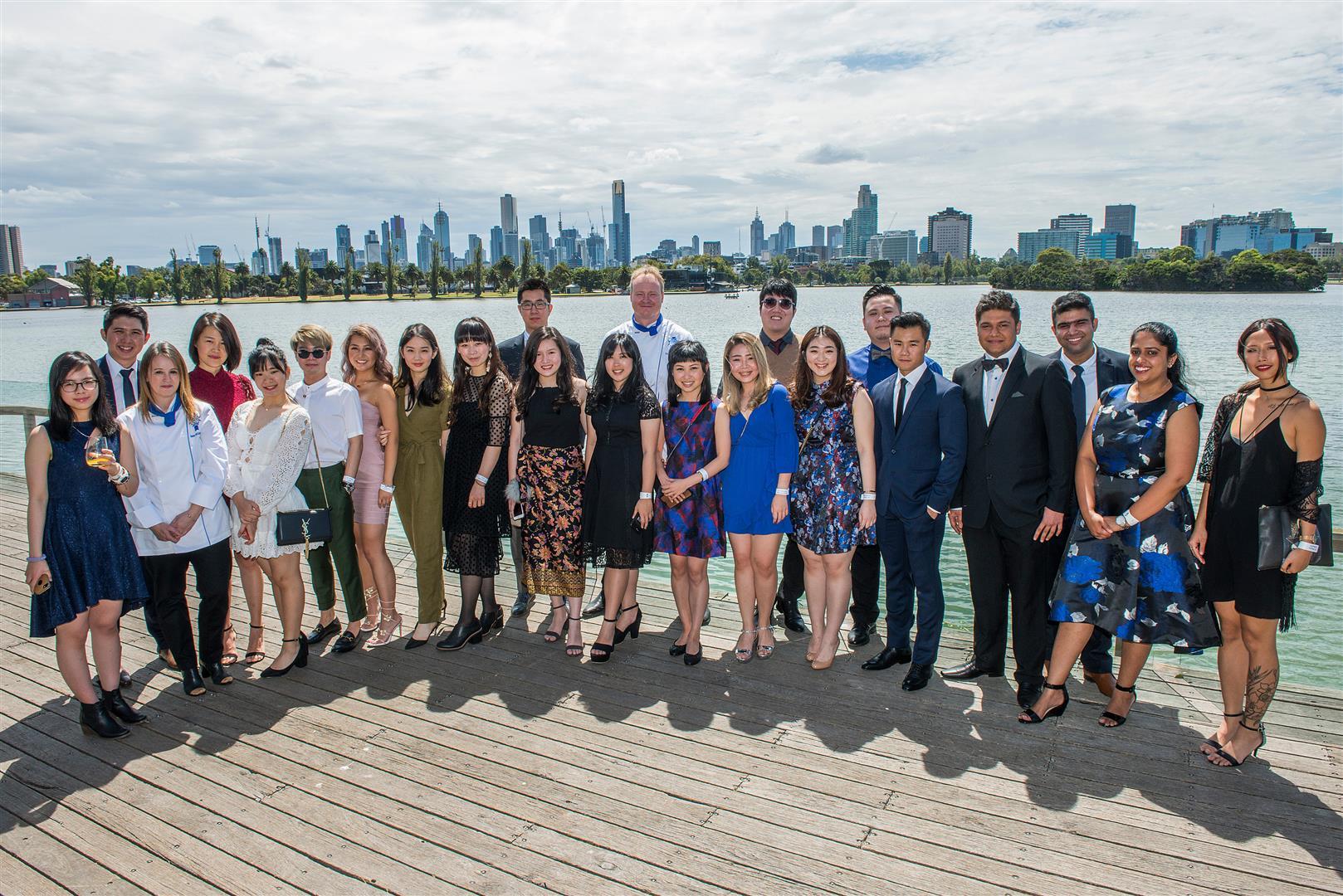 Graduations in Sydney, Adelaide & Melbourne