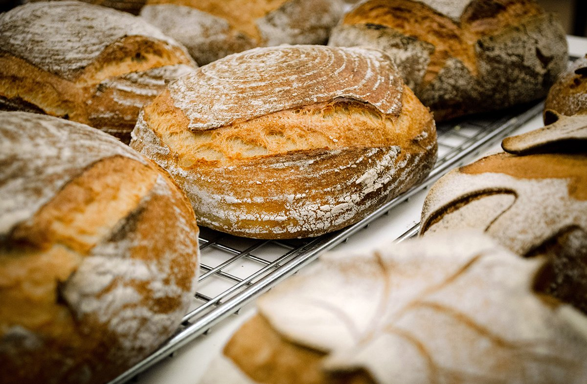 Specialty bread baking courses in Adelaide