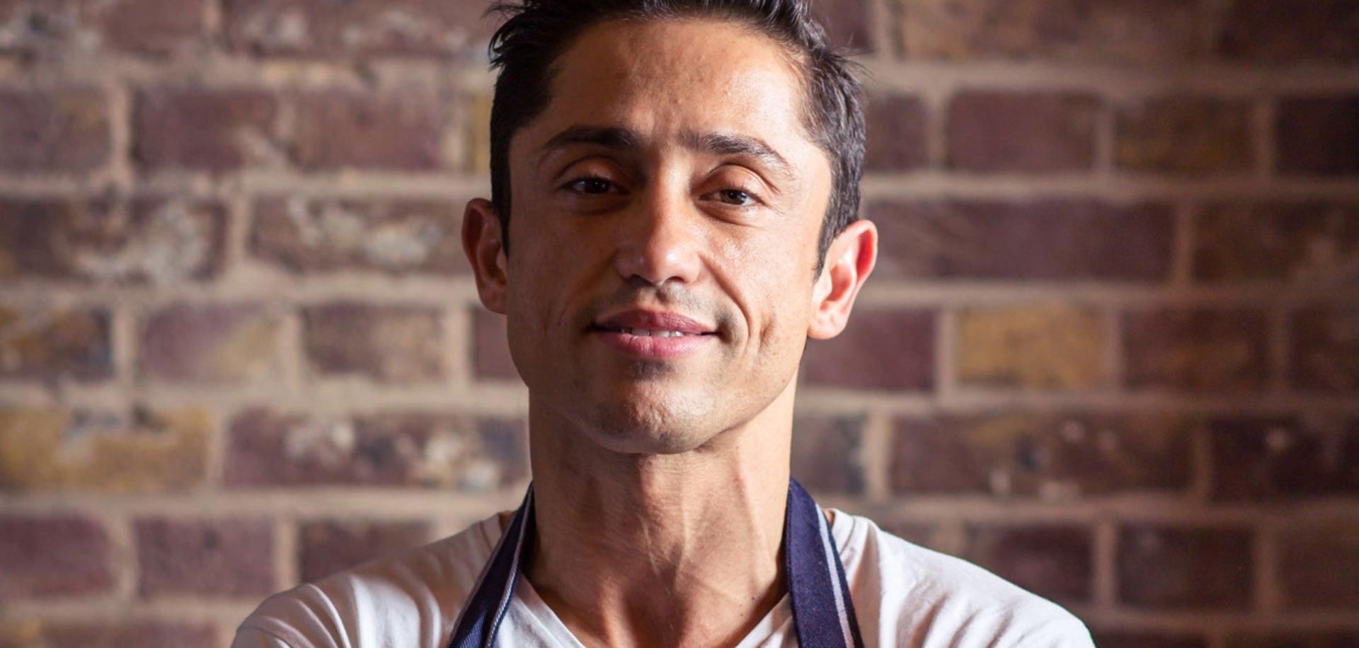 cuisine diploma alumnus Eran Tibi