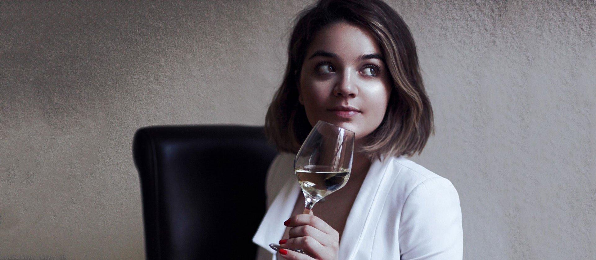 wine diploma alumna ayseli izmen