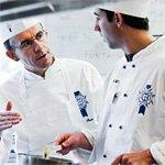 Le Cordon Bleu Ottawa Chef Mentoring