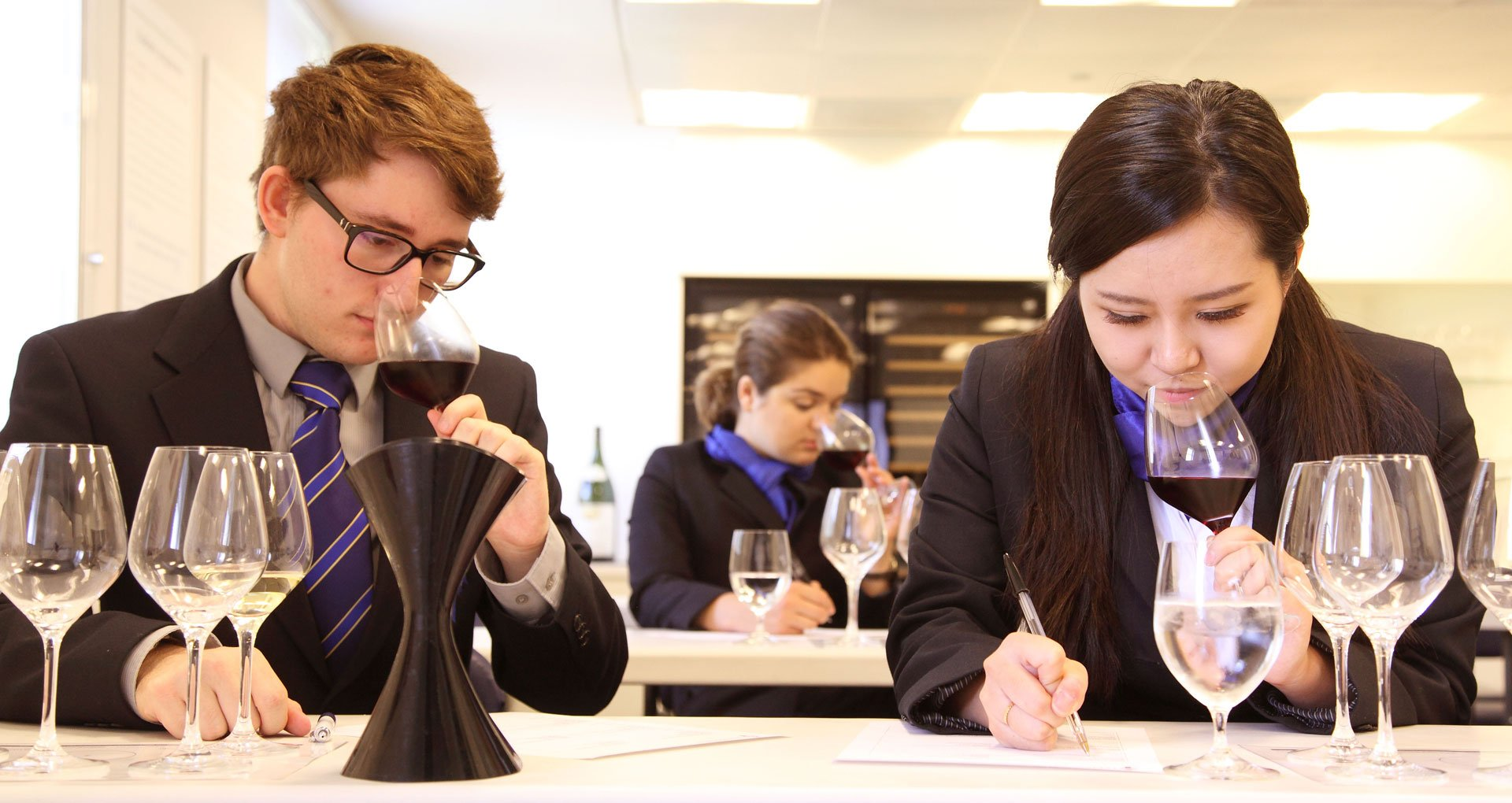 WSET and Le Cordon Bleu Wine Diploma: What Are the Differences?